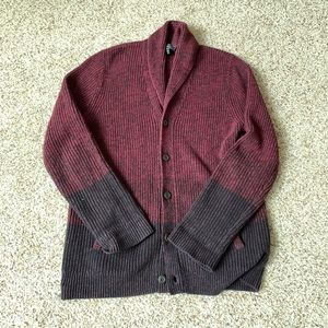 ❌sold❌ Chunky knit cardigan